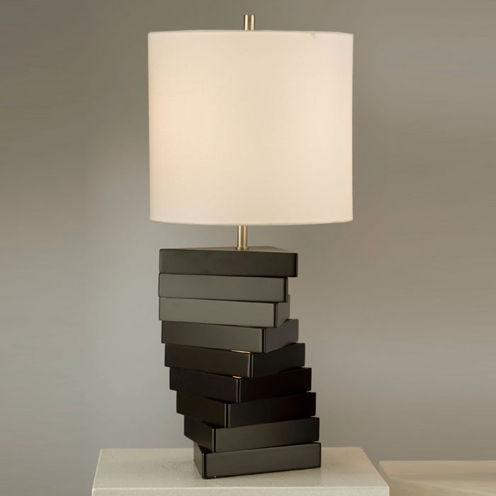 Torso Table Lamp