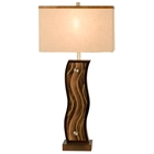 Copper Creek Table Lamp