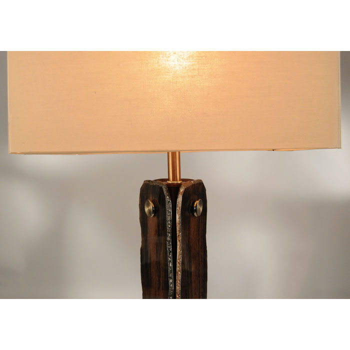 Gemstone Table Lamp - NL-12242