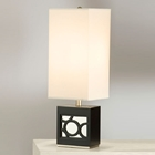 Nemo Accent Table Lamp