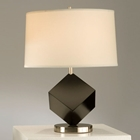 Cubes Reclining Table Lamp