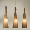 Coronet 3-Light Pendant