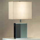 Hepburn Table Lamp in Black