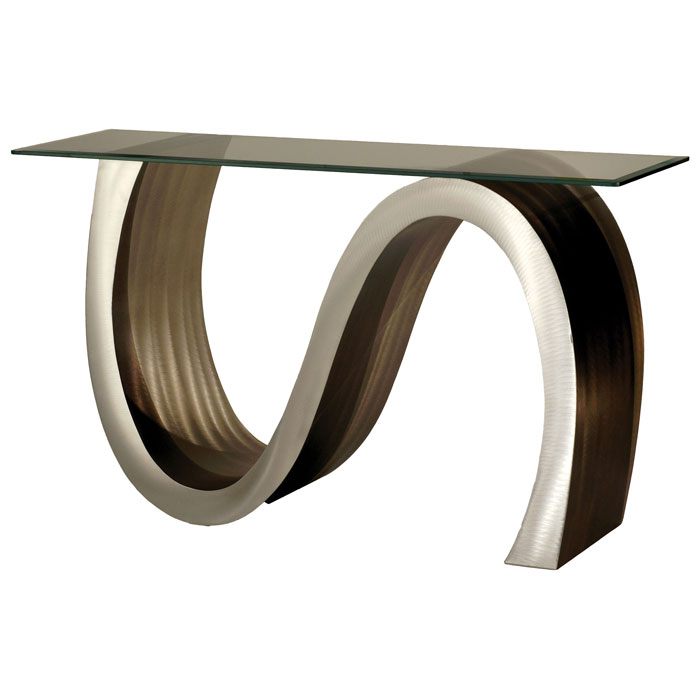 Meandering Console Table - NL-CST15RBA