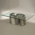 Magneto Infinity Cocktail Table