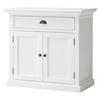 Halifax Medium Buffet Table - Pure White