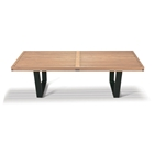 Tao Classic Wood Bench