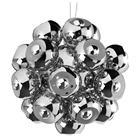 Caza Chrome Pendant Chandelier