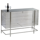 Delfina Buffet-Bar Table