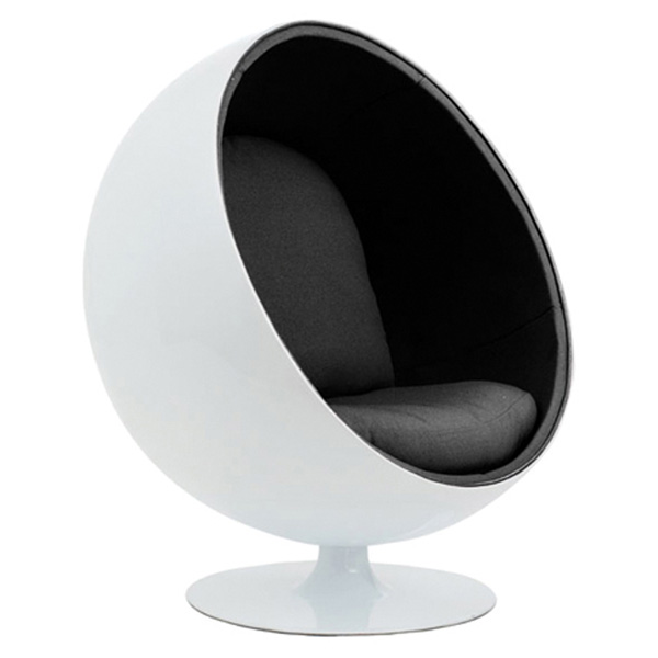 Orbit Ball Chair