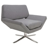 Sly Swivel Lounge Chair