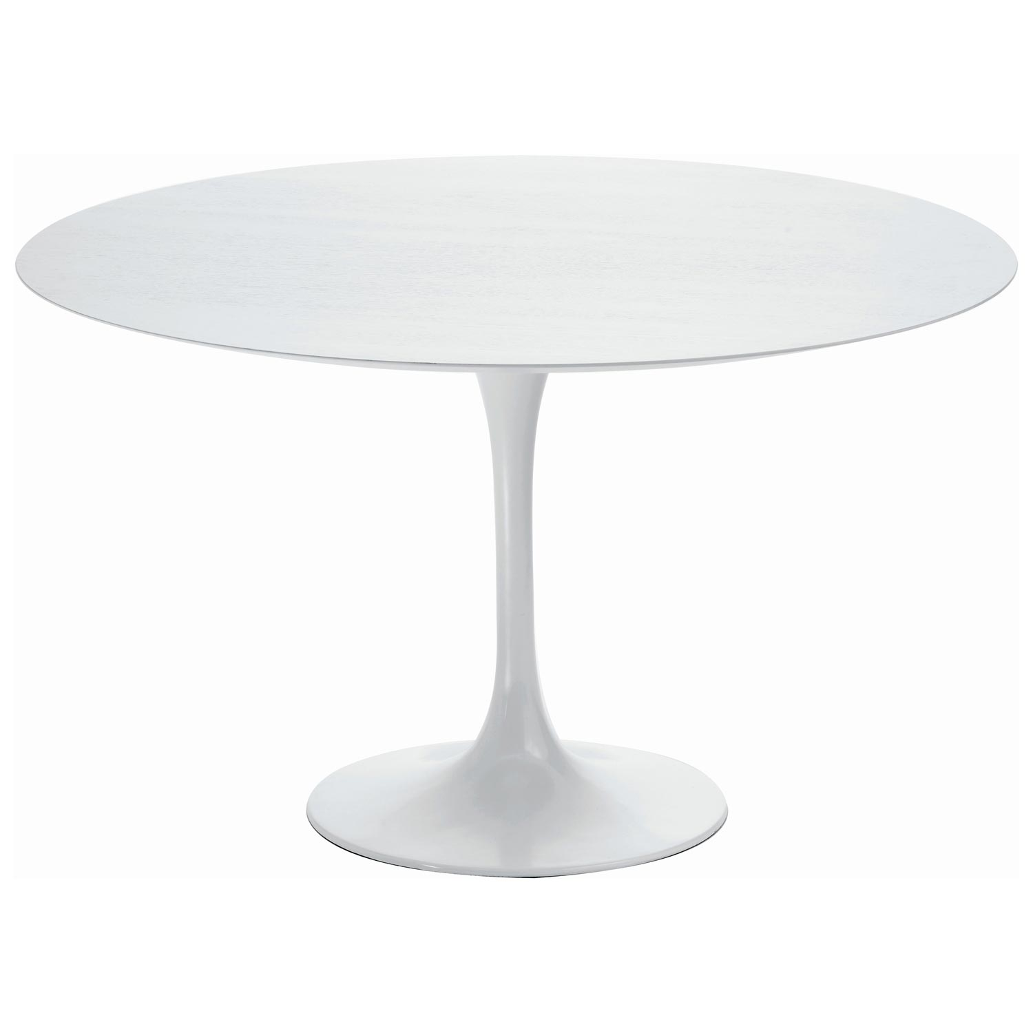 Cal Round Dining Table - Saarinen Inspired - NVO-HGEM1XX-DT-CAL