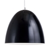 Dome Large Aluminum Pendant Light