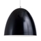 Dome Large Aluminum Pendant Light - NVO-HGML2XX-PEND-DOME