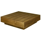 Dumas Coffee Table With Storage