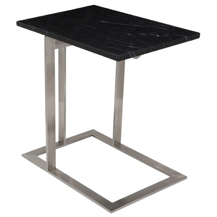 Dell Marble Top End Table - NVO-HGTA37X-ET