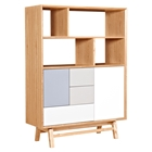 Grane Storage Unit- Natural