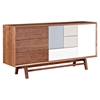 Grane Sideboard - Walnut