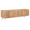 Oskar Sideboard - Natural - NYEK-224425