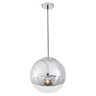 Alida Chrome Pendant Light