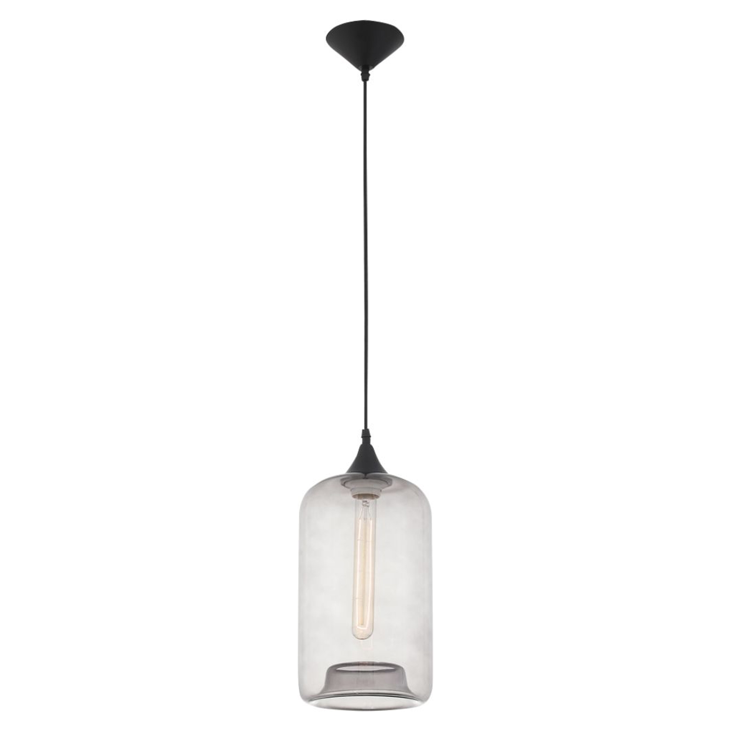 Werner Pendant Light - Gray - NYEK-225557
