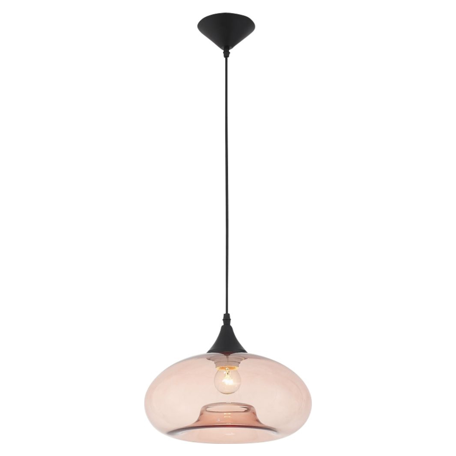 Janna Pendant Light - Brown