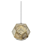Elke Pendant Light - Gold