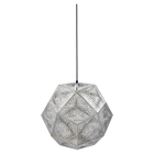 Elke Pendant Light - Silver