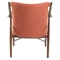 Gustaf Armchair - Retro Orange - NYEK-445540