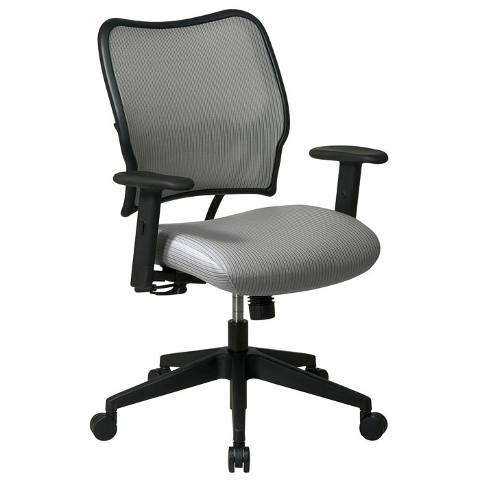 Space Seating 13 Series Deluxe Shadow VeraFlex Office Chair - OSP-13-V22N1WA
