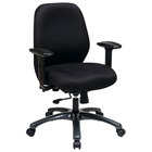 Pro-Line II Ergonomic 24 Hour Office Chair