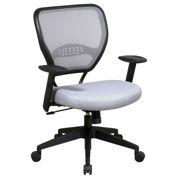 Space Seating 55 Series Shadow Office Chair - OSP-55-M22N17