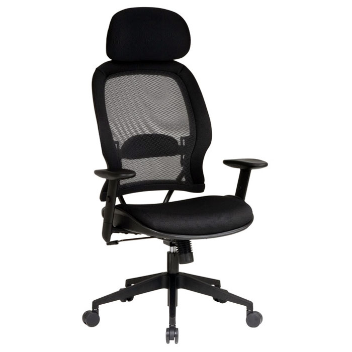 Space Seating 55 Series Professional Office Chair
