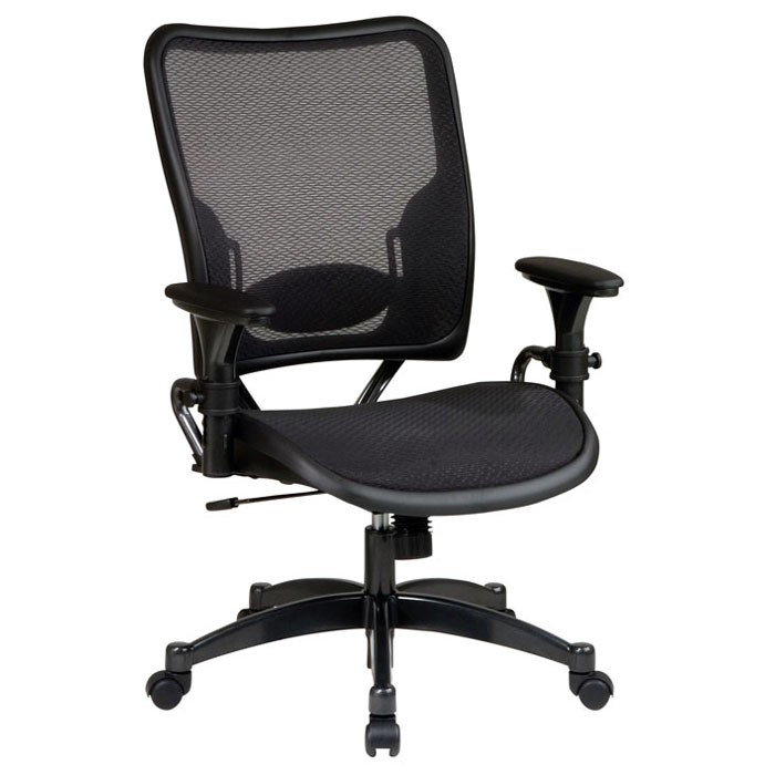 Space Seating 62 Series Professional AirGrid Office Chair - OSP-6216