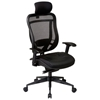 Space Seating 818 Series Executive Office Chair