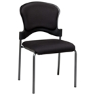 Pro-Line II Stacking Visitor%27s Chair with Contoured Back