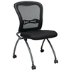 Pro-Line II Folding Deluxe Chair with ProGrid Back (Set of 2)