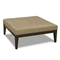 Avenue Six Boulevard Large Ottoman in Stone Color - OSP-BLV905-S62