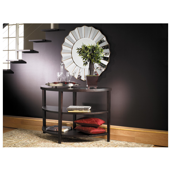Merge Console Table