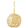 Nile Vine Hanging Lamp - Natural, Sphere