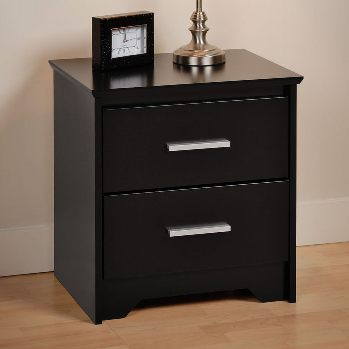 Coal Harbor 2-Drawer Nightstand - PRE-XCH-2200