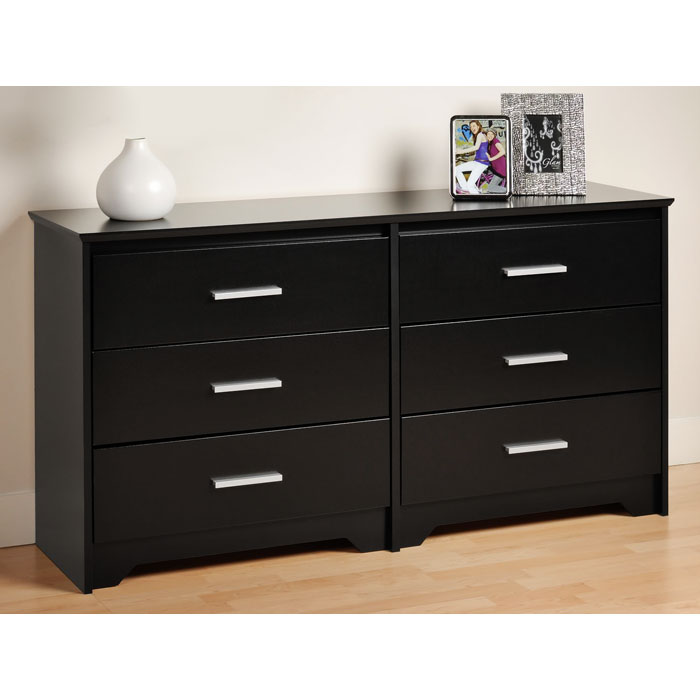 Coal Harbor 6-Drawer Dresser