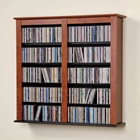 Edric Double Wall Mounted Storage
