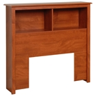 Sonoma Twin Bookcase Headboard