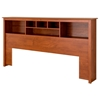 Sonoma King Bookcase Headboard