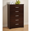 Coal Harbor 5-Drawer Chest