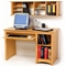 Sonoma Computer Desk with Shelf - PRE-XDD-2948