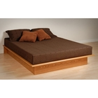 Hartman Modern Queen Platform Bed