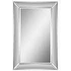 Aubrey Mirror - Beveled, Rectangular