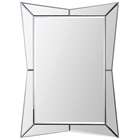 Merritt Mirror - Rectangular, Beveled